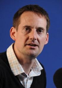 Stephen Pritchard